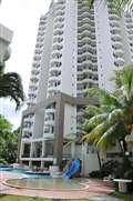 Condominium in Tanjung Bungah, Penang