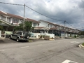 Tamu Hill, Antara Gapi, Serendah, Batang Kali