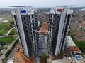 Highend Luxury Condo The Republic at Kempas Kuching, , Kuching
