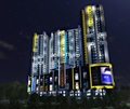 Silk Sky Landmark Symphony Tower, Sungai Long, Balakong