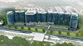 UOA Business Park (f.k.a. Kencana Square), Subang Jaya, Glenmarie, Shah Alam, Glenmarie