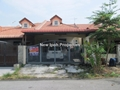 County Valentine,Pasir Puteh, Ipoh