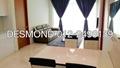 Soho Suites @ KLCC, Jalan Perak, KLCC