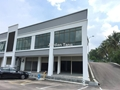 Shop Lot, Tmn Mengkibol2 Stry shop Lot, Kluang