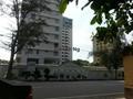 Tanjung Samudera Condominium Beach Resorts, Malacca, Tanjong Kling