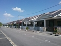 1-sty Terrace/Link House in taman penaga, Penang