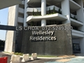 Wellesley Residences, Harbour Place, Butterworth