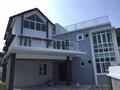 Bungalow with 2 big balconies Land 7000sqft, , Sungai Ara