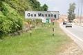 GUA MUSANG TOWN, , Gua Musang