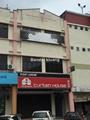 Bandar kluang shop lot, Kluang