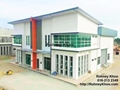 Sungai Lokan New Factory 8105 sqft, Light Industry, Butterworth, , Bagan Lallang