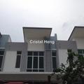 Maya Height Seri Alam 2-Story Terrace, Pasir Gudang, Masai