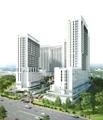 Garden Plaza, garden residence, Cyberjaya, Putrajaya, Cyberjaya, Cyberjaya