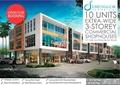 Semenggok Commercial Centre, Padawan, Kuching