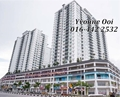 The Golden Triangle Condominium, Relau, Relau