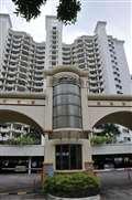 Marina Bay Condominium, Tanjong Tokong, Tanjong Tokong