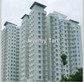 Condominium in Butterworth, Penang