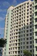 Condominium in Bayan Lepas, Penang