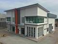 New 2 sty office warehouse, Butterworth, Butterworth