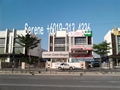 Commercial Semi-D in Bagan, Penang