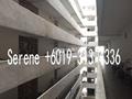 Apartment in Raja Uda, Penang