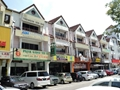 Shop in Seberang Jaya, Penang