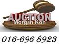 Auction27/1/16, Taman Perumahan Perwaja, Kemaman