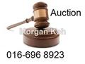 Auction30/1/16, Rumah Pangsa Taman Hijau, Sitiawan