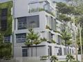 Y Cantonment, Cantonment Road Penang, Pulau Tikus