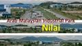 Arab-Malaysian Industrial Park , Nilai