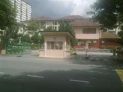 Pangsapuri Kayangan, Petaling Jaya, Petaling Jaya