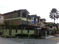 Bukit Segar Jaya 2,Cheras Hartamas,, segar,maluri,billion, Cheras
