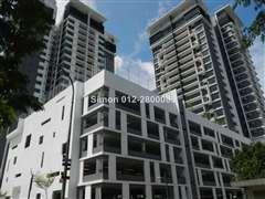 Gembira residen  G Residence, Old Klang Road, Happy Garden, OUG, Kuchai Lama