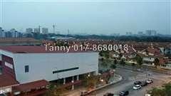 JALIL DAMAI APARTMENT, JALIL DAMAI, Arena Green, Anjung Hijau, Bukit Jalil