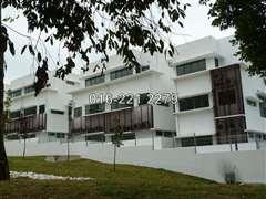 The Airie, Sri Damansara
