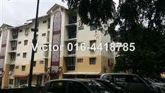 Lily  Rose Apartment, Kelana Jaya,Petaling Jaya, Petaling Jaya