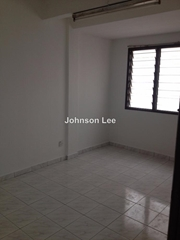 Dahlia Apartment, Pandan Indah, Cheras