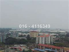 Elit Heights @ Bayan City, Bayan Baru, Bayan Baru