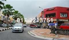 Jln Telawi, Bangsar