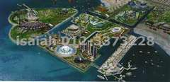 Cheng Ho City, , Tourism & Business