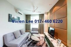 Tiara Mutiara 2, Jalan Klang Lama Puchong Seputeh Bangsar, OUG