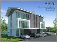 Kinrara Residence @ Ambrosia, Puchong
