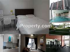 Room ForRent@Bandar Sunway, DK-Senza, Bandar Sunway, Bandar Sunway
