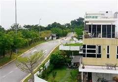 Laman Granview, Saujana Puchong, Puchong