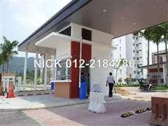 Seri Jati Apartment, Setia Alam, Shah Alam
