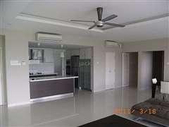 The Plaza Condominium @ TTDI, TTDI Plaza Taman Tun Dr Ismail, Taman Tun Dr Ismail