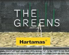 The Greens, Taman Tun Dr Ismail, Taman Tun Dr Ismail