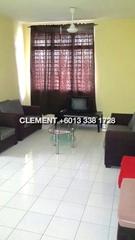 Mutiara Perdana Apartment, r Sunway, PJS7, Taylors Lakeside, Bandar Sunway