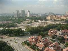 Pangsapuri Lagoon Perdana, Bandar Sunway, Bandar Sunway