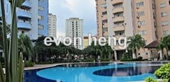 Ridzuan Condominium, Bandar Sunway, Bandar Sunway